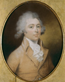 WILLIAM JOHN CHUTE (s.1790-d.1824) by Emma Smith
