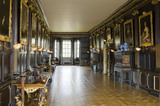 The Long Gallery at Ham House, Richmond-upon-Thames