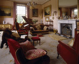 The Drawing Room, The Argory