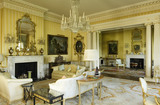The Drawing Room at Hinton Ampner, Hampshire