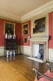 The Withdrawing Room at Ham House, Richmond-upon-Thames