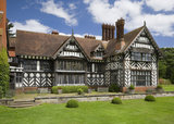 The East Wing at Wightwick Manor, Wolverhampton, Andrew Butler