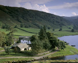 Fold Head Farm is a family run sheep and beef farm now offering bed and breakfast in the picturesque hamlet of Watendlath
