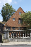 Winchester City Mill, Hampshire