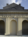 Theatre Royal, Bury St Edmunds, Suffolk