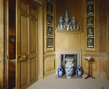 The State Dressing Room, Beningbrough