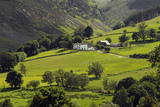 High Snab Farm, Newlands Valley, Cumbria