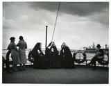 Nuns on The Ferry