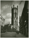 St Lukes Church, pre-war