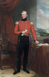 GEORGE TALBOT, 4TH BARON DYNEVOR (1795-1869) by John Lucas (1807-1874)