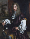 SIR EDWARD RICE (1631-1664) attributed to John Michael Wright (1617-1700)
