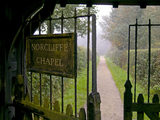 Northcliffe Chapel in Styal Village, the estate at Quarry Bank Mill, Styal