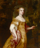 Called Elizabeth Wriothesley, Countess of Northumberland (1646 -1690)