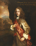 An Unknown Gentleman, called Lionel Tollemache, 3rd Earl of Dysart (1649-1727)