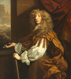 Possibly John Murray, 2nd Earl and 1st Marquess of Athol (1631-1703) or Unknown Commander