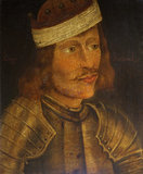 King Richard I (1157-1199)