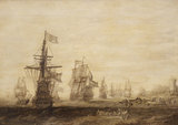 The Dutch Fleet