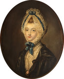 Elizabeth Gunning, Duchess of Hamilton and Duchess of Argyll (1734-1790)
