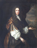 William Brownlow (1633-1675)