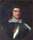 eneral George Monck, 1st Duke of Albemarle (1608-1670)
