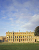 The East Front of Dyrham Park, Rupert Truman