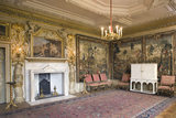 The North Drawing Room at Ham House, Surrey