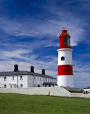 The Souter Lighthouse at Marsden, Tyne & Wear