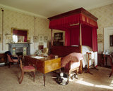 Lady Bond's Bedroom, The Argory