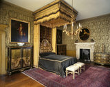The Queen's Room in the Treasurer's House, York