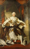 GEORGE III, AFTER JOSHUA REYNOLDS