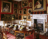 The Morning Room at Saltram