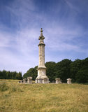 This monument stands fifty feet high on a hill beside Great Tinkers Wood