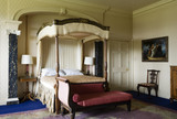 Ralph Dutton's Bedroom at Hinton Ampner, Hampshire