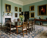 Dining Room at Florence Court