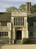 The Gatehouse or Entrance Range at Baddesley Clinton