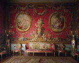 The Tapestry Room at Osterley Park