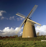 Bembridge windmill, Isle of Wight, built c. 1700