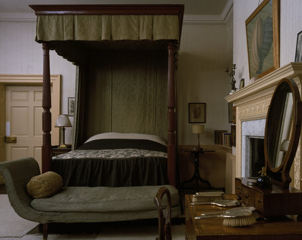The South Bedroom