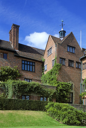 Chartwell, Westerham, Kent, the family home of Sir Winston Churchill
