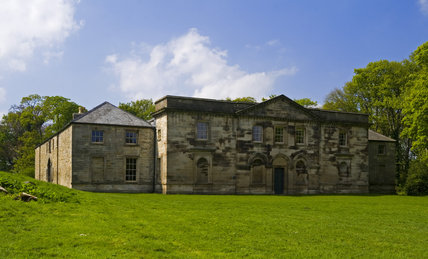 The Stables at Gibside, Newcastle upon Tyne