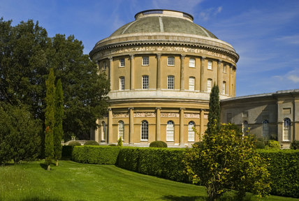 Ickworth, Bury St Edmunds, Suffolk