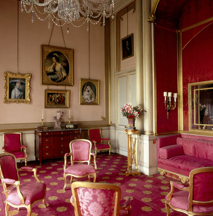 The Sultana Room at Attingham Park