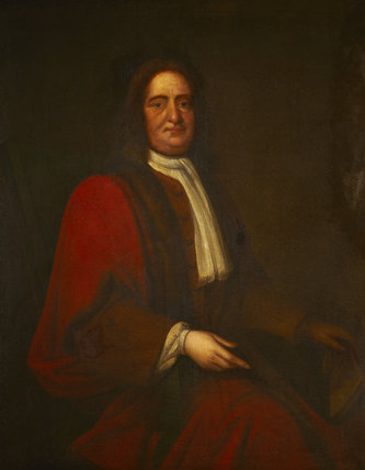 Nathaniel Pearson (d.1749), Lord Mayor of Dublin