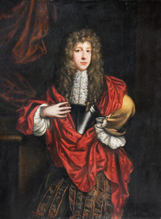 Sir Robert Williams, 2nd Bt (c.1629-1680)
