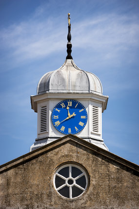 The Clock Tower at Felbrigg Hall, Gardens and Estate, Andrew Butler