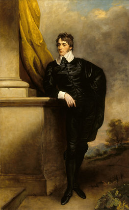 `WILLIAM NOEL-HILL, 3RD. LORD BERWICK (1772-1842)