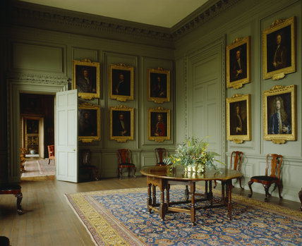 The Dining Room, Beningbrough
