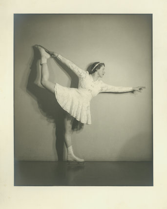 Miss Knox-Thompson (Ice Skater)