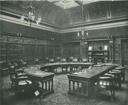 Unidentified Meeting Room