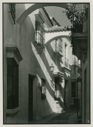A Spanish Alley II